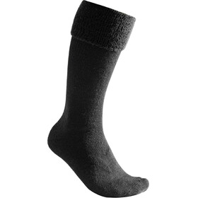 Woolpower 600 Sokken zwart